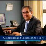 Trujillo: Sedalib tiene nuevo gerente general