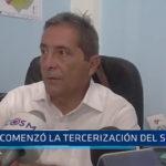 Trujillo: Comenzó la tercerización del SEGAT