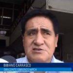 Chiclayo: Peligra sueldo de obreros de la MPCH