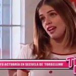 """Nacional: Stephanie Cayo actuaría en secuela de """"Torbellino"""""""