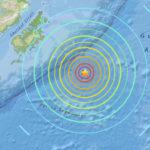 Alaska: Potente terremoto de 8.2 grados de magnitud y alerta de tsunami