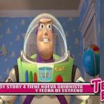 Internacional: Toy Story 4 tiene nueva guionista y ya tiene fecha de estreno