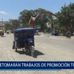 Piura: Retomarán trabajo de promoción turística