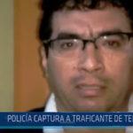 Iquitos: Policía captura a traficante de terrenos
