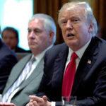 USA: Donald Trump deja abierta la posibilidad de diálogo con Corea del Norte