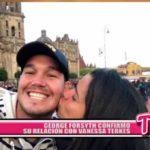 Nacional: George Forsyth confirmó su relación con Vanessa Terkes