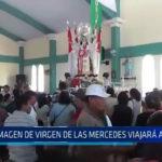Piura: Imagen de virgen de las Mercedes viajará a Trujillo