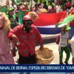 Piura: Se aproxima la fiesta de carnavales en Bernal