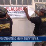 Chiclayo: Clausuran colegios particulares en La Victoria