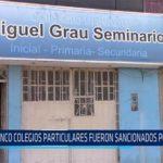 Chiclayo: Cinco colegios particulares fueron sancionados por INDECOPI