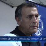 Chiclayo: Códigos de ética están fallando en medios de comunicación