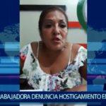 Tumbes: Trabajadora denuncia hostigamiento laboral en ESSALUD