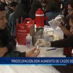 Chiclayo: Preocupación por aumento de casos de  VIH