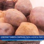 Yika: Gobierno también comprará papa a agricultores liberteños