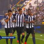 Alianza Lima empató 1-1 con Comerciantes Unidos de Cutervo