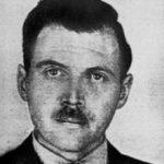 Fallece Josef Mengele