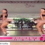 "Internacional: Las bailarinas de ballet que deslumbraron a Daddy Yankee con ""Dura"""