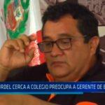 Trujillo: Burdel cerca a colegio preocupa a gerente de educación