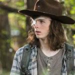 """""""The Walking Dead"""" confirma la muerte de Carl en la temporada 8"""