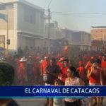 Piura: El Carnaval de Catacaos