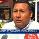 """Ciudad satélite """"En manos del Consejo Regional de La Libertad"""""""