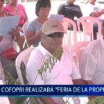 """Piura: Cofopri realizará """"Feria de la Propiedad"""""""