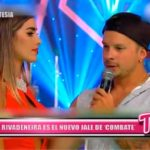 """Nacional: Korina Rivadeneira es el nuevo jale de """"Combate"""""""