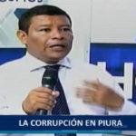La corrupción en Piura