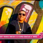 "Internacional: Daddy Yankee vuelve a la cima gracias a ""Dura"""