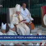 Mexico: Tras denuncias de pedofilia nombran a nuevo arzobispo