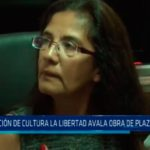 Trujillo: Dirección de Cultura La Libertad avala obra de Plaza Mayor