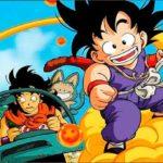 Se estrena el anime Dragon Ball