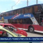 Piura: Empresas de Transportes en la mira