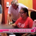 """Nacional: Eva Ayllón y Fahed Mitre graban """"Enamorado de mi País"""" en versión balada"""