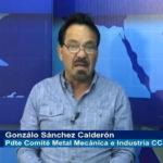 Segunda Feria Metal Mecánica los días 24 al 26 de noviembre