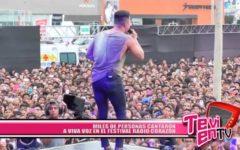 Local: Miles de personas cantaron a viva voz en El Festival Radio Corazón