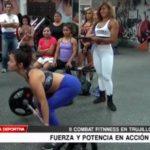 II Combat Fitness en Trujillo