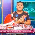 Nacional: Gabriel Calvo confirma nueva secuela de Torbellino