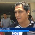La Libertad: Gobierno Regional mejorará hospital de Alto Salaverry