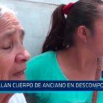 Chimbote: Hallan cuerpo de anciano en descomposición