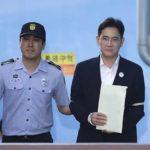 """Corea del Sur: Heredero de Samsung en libertad tras suspender la condena por el caso """"Rasputina"""""""