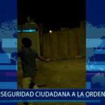 Piura: Inseguridad ciudadana a la orden del día