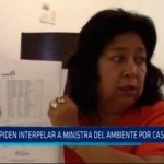 Chiclayo: Exalcalde se despidió de su madre en el penal