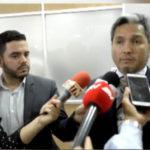 Fiscalía investiga caso polizones en tren de aterrizaje de avión