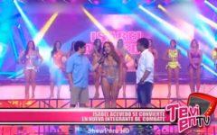 """Nacional: Isabel Acevedo se convierte en nueva integrante de """"Combate"""""""