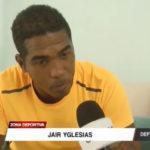 Jair Yglesias este año jugará segunda profesional defendiendo la camiseta de Juan Aurich