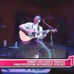 """Nacional: Johnny Lau llega a Trujillo para presentar su sencillo """"Esta Vez"""""""