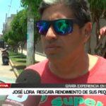 José Lora  rescata rendimiento de sus pequeños