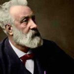 Nace Julio Verne