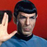 """Fallece Leonard Nimoy conocido como el """"Sr. Spock"""""""